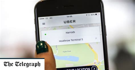 Uber could soon add button for tipping drivers