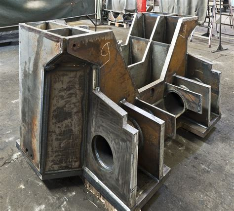 CMA Group mecanical-welding, boiler making of complete