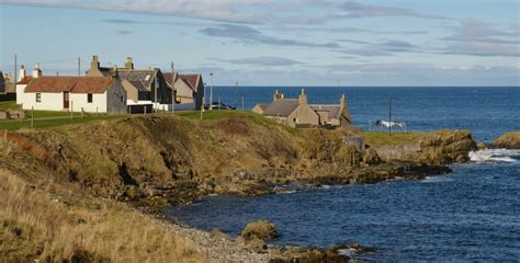 Best time to visit - but Scotland's great at any season