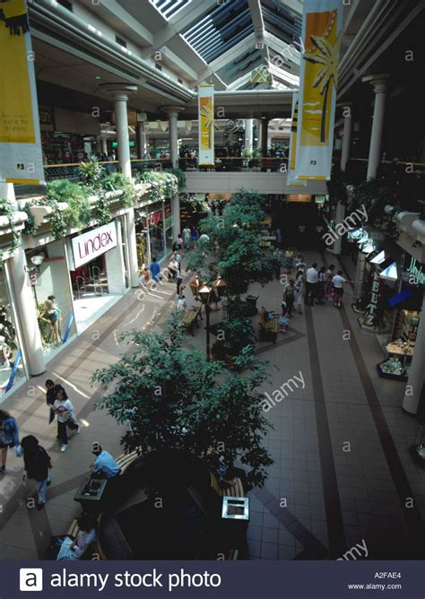 Shops and shoppers, Metro Centre Shopping Centre