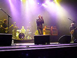 The Jesus and Mary Chain - Wikipedia