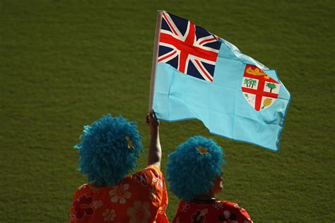 Fiji Looks to Break Colonial Shackles With New Flag - WSJ