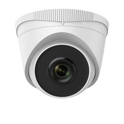 HiLook by Hikvision IPC-T240 4mp IP Network Turret PoE