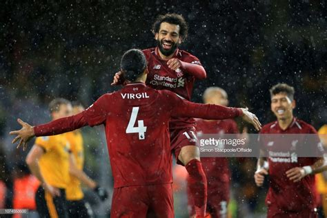 Wolves 0-2 Liverpool: Ruthless Reds go top of the pile for