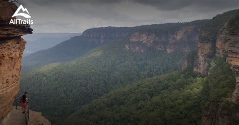 Best Trails in Blue Mountains National Park - New South