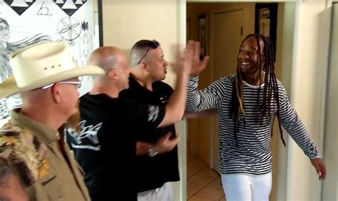 Ty Dolla $ign gets incredible fish tank with replicas of