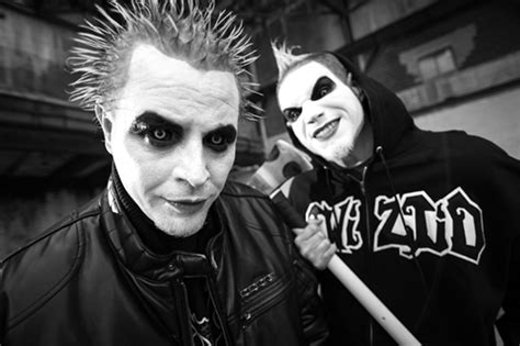 """""""The Darkness"""" Awaits… Horrorcore's Finest TWIZTID Release"""