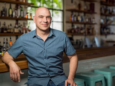 Michael Symon's Meaty Secret: Everything in Moderation