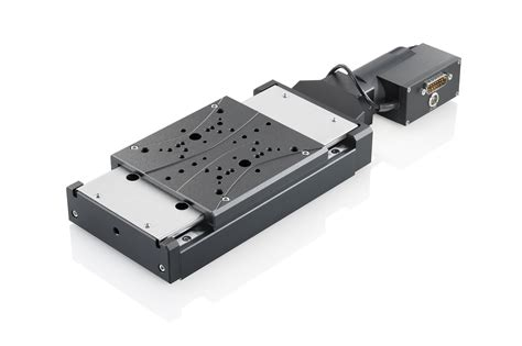 M-406 Precision Linear Stage