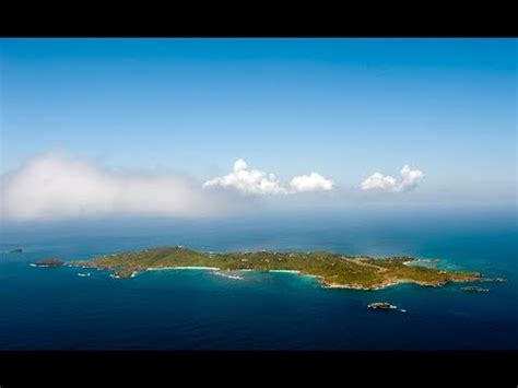 Welcome to Mustique Island - YouTube
