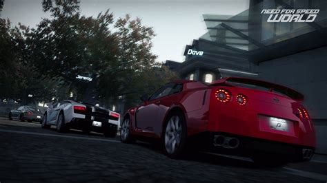 Need for Speed World - Play the full MMO for FREE!