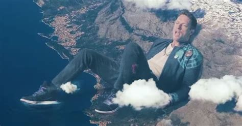 Coldplay's 'Up&Up' Video Feels Like Chris Martin Reading