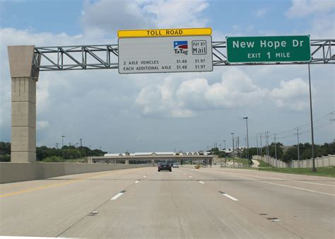 Toll 183A rates increase | Hill Country News
