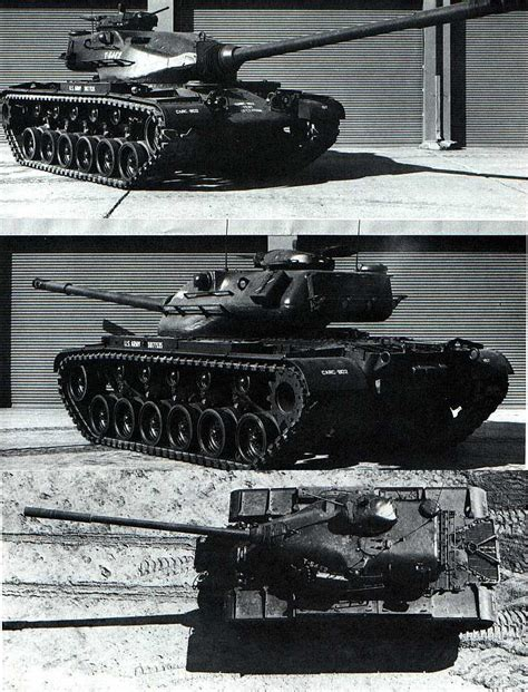 US T54E2 - Passed for Consideration - War Thunder