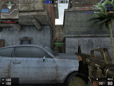 5 Free FPS Games For PC Download