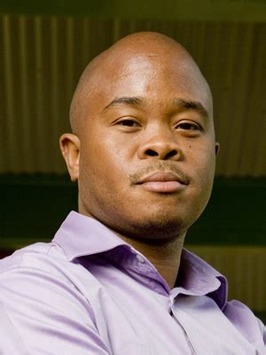 Frederick Swaniker - African Leadership Programme South Africa