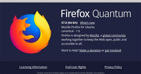 How to install Firefox in Elementary OS ~ BE OPEN SOURCE