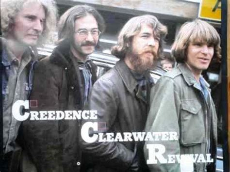 John Fogerty war Creedence Clearwater Revival - Tour 2018