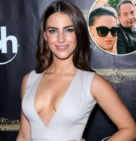 Jessica Lowndes Revealed Dating Affair With Older