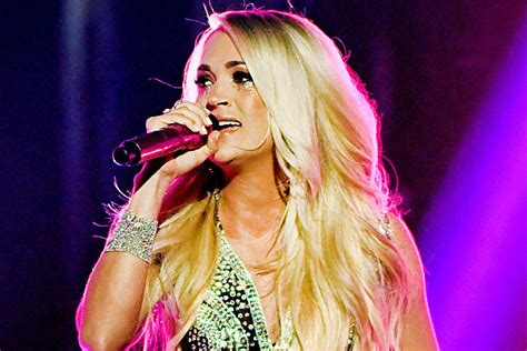 Carrie Underwood Announces New Album 'Cry Pretty' With