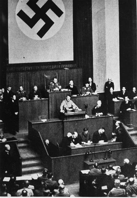 The Enabling Act | The Holocaust Encyclopedia