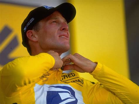 Lance Armstrong Tells All About His Personal And