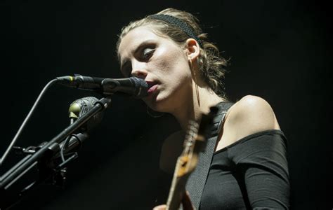Wolf Alice and Real Estate join NOS Alive 2018 line-up - NME