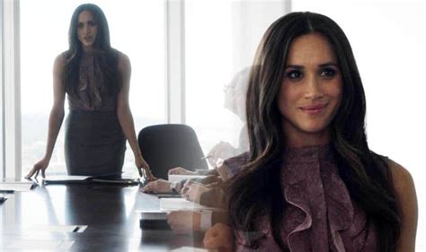 Meghan Markle Suits Season 7 episode 10: Where to get