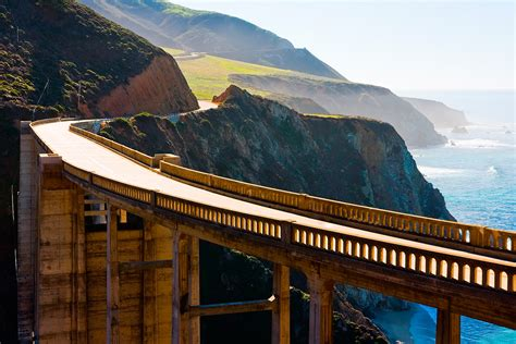 Motorcycle Tour: Highway 1: San Francisco to L