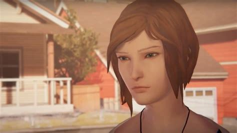 Life Is Strange: Before the Storm Official Chloe and