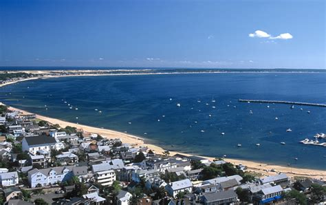 Provincetown lodging