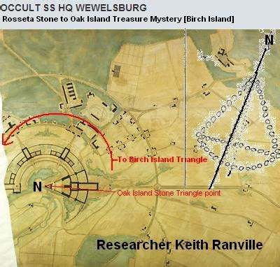 GOLD CROWN OAK ISLAND MONEY PIT | Keith Ranville First