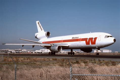 Western Airlines – Wikipedia