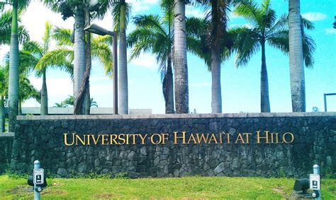 University of Hawaii at Hilo: SAT Scores, Costs & More