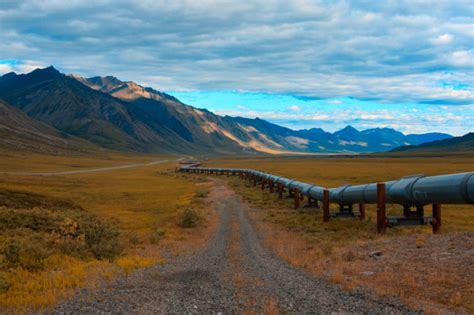 A Pipeline To Capture Carbon Dioxide And Store It