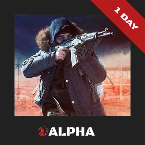 EFT Alpha 24 Hours - Escape From Tarkov - time2win