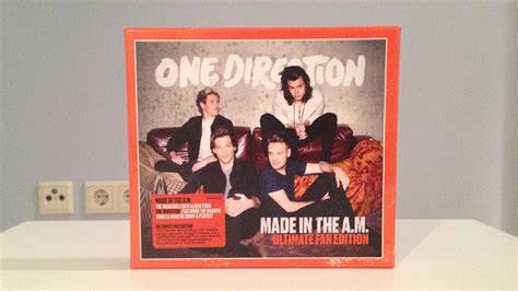 One Direction - Made In The A