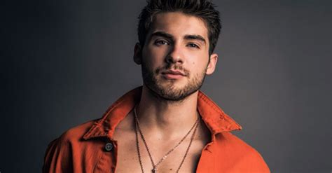 Cody Christian by Arthur Galvao for Bello   Male Models