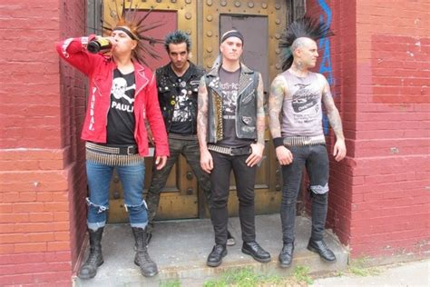 Music: The Casualties: 'Resistance'   Punknews
