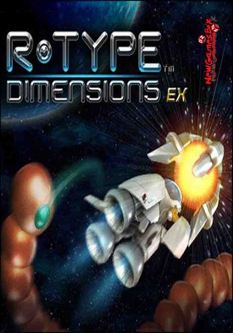 R Type Dimensions EX Free Download Full Version PC Setup