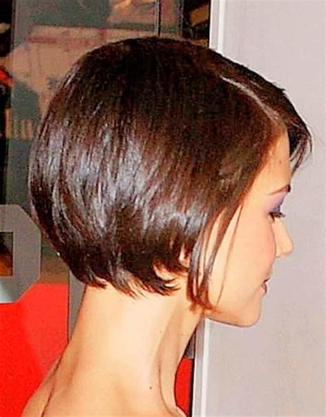 katie holmes short hair back - Google Search (With images