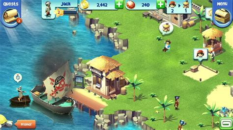 Playmobil Pirates – Games for Android – Free download