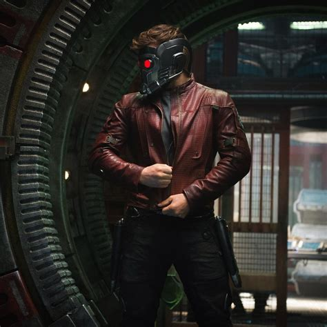 Hasbro arbeitet an Star-Lord-Headset-Helm aus Guardians of