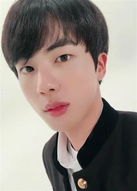 Jin Height, Weight, Age, Body Statistics - Healthy Celeb