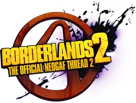 Borderlands 2  OT2  You missed the Conference Call, next