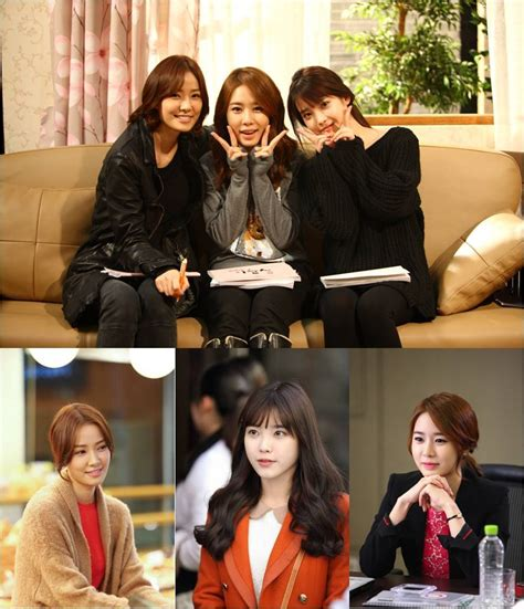 [PIC] IU, Yoo In Na, and Son Tae Young ' You're the Best