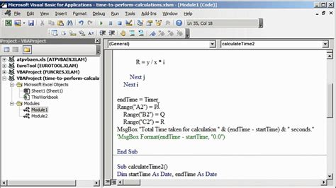 Why it is important to define variables with Dim in Excel