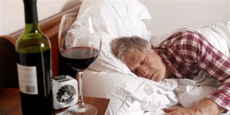 Unlike A Fine Wine, Hangovers Actually Get Worse With Age