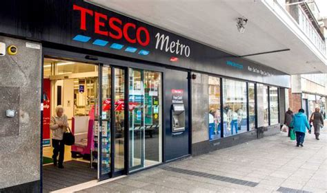 Tesco shopper asked for ID when buying FRUIT because of