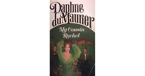 My Cousin Rachel by Daphne du Maurier   Books Being Made